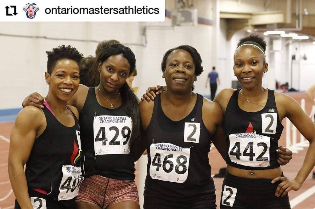 Eight Essential Guidelines for Masters Athletes Bang Fitness
